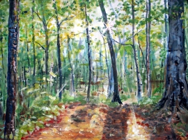 3-Sacred Grove