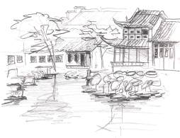 China-Tongli Watertown 2