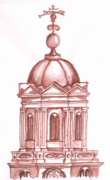 Nauvoo Tower