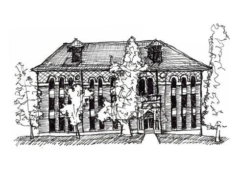 James E. Talmage Building