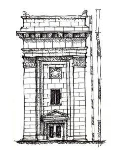 Kingsbury Hall