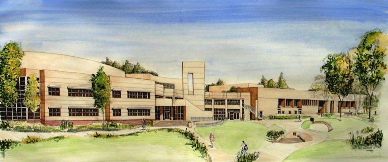 Bronco Student Center-watercolor.JPG