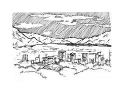 BR-SLC Skyline