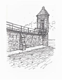 2018-Sept_Old Pen Sketch2
