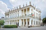 Palazzo Chiericati. Courtesy of Didier Descouens (CC BY-SA 4.0)