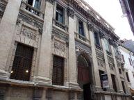 Palazzo Valmarana. Courtesy of Marcok (CC BY-SA 3.0)