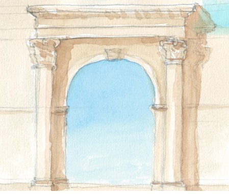 Classical Arch
