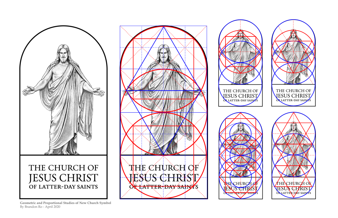 Church of Jesus Christ Symbol-Sacred Geometry-2